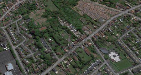Projet d'éco-quartier à Aulnoy-lez-Valenciennes – Mise à disposition de l'étude d'impact