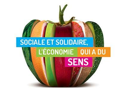 Appel à projets de soutien aux initiatives de l'ESS 2021