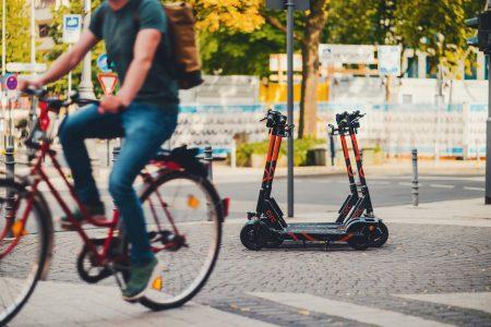 Appel à manifestation d'intérêt MOBI-MIX : Expérimentation de Hubs de mobilité